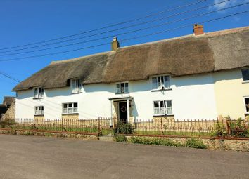 Thumbnail 4 bed semi-detached house for sale in Post Office Lane, South Chard, Chard