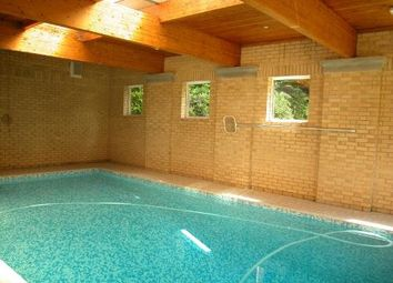Thumbnail 6 bed detached house to rent in Winnington Road, Hampstead Garden Suburb, London
