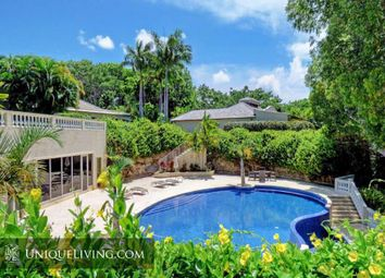 Thumbnail 3 bed villa for sale in St James, Barbados, Caribbean