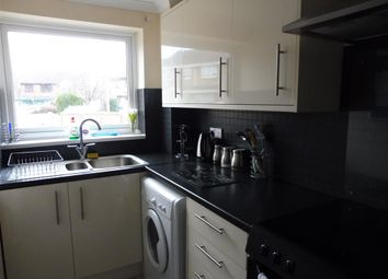 Thumbnail 1 bed property to rent in Chillenden Court, Totton, Southampton