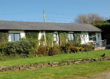 Thumbnail 2 bedroom bungalow to rent in Crackington Haven, Bude