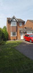 Thumbnail 3 bed property to rent in Kinross Way, Hinckley