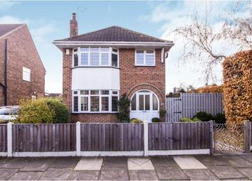Thumbnail 3 bed detached house for sale in Seaburn Road, Toton, Nottingham, Nottinghamshire