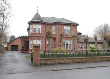 Thumbnail 6 bed property for sale in Blairhill Street, Coatbridge