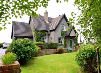 Thumbnail 4 bed detached house for sale in Tullykevin Road, Greyabbey, Newtownards