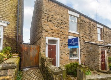 Thumbnail 2 bed terraced house to rent in Post Street, Padfield, Glossop