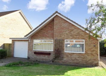 Thumbnail 3 bed bungalow to rent in Glevum Road, Coleview, Swindon