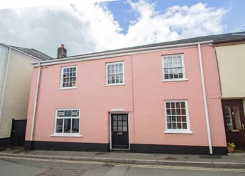 5 bed end terrace house for sale in Fore Street, Bere Alston, Yelverton PL20