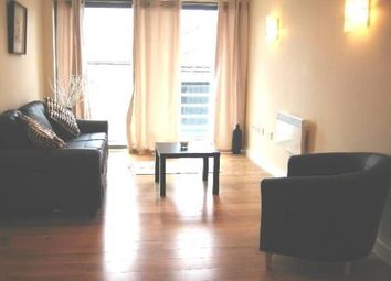 Thumbnail 1 bedroom flat to rent in City Walk, 1 Sylvester Street