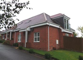 Thumbnail 3 bed semi-detached bungalow for sale in Bramble Way, Four Oaks, Sutton Coldfield