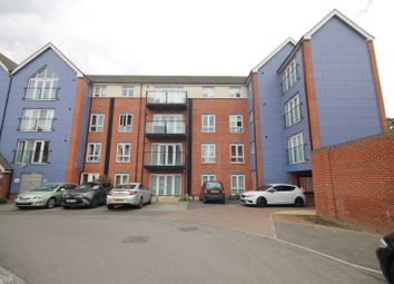 Thumbnail 2 bed flat to rent in Chadwick Road, Slough