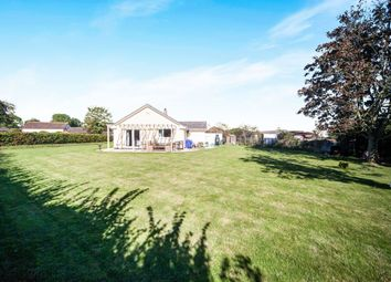 Thumbnail 2 bedroom detached bungalow for sale in Hedging, North Newton, Bridgwater