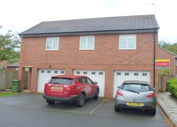 Thumbnail 2 bed flat to rent in Hesketh Way, Bromborough, Wirral