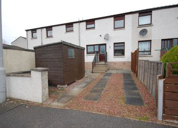 Thumbnail 2 bed terraced house for sale in St Andrews Square, Elgin