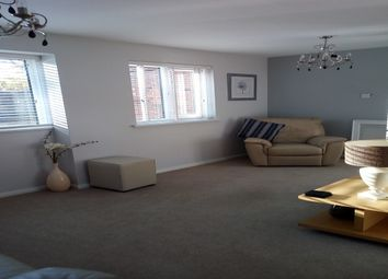 Thumbnail 2 bedroom maisonette to rent in Ancroft Close, York