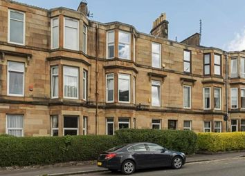 Thumbnail 2 bed flat for sale in Newlands Road, Glasgow