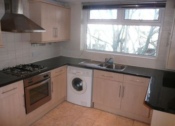 Thumbnail 3 bed maisonette to rent in Hind Grove, London