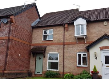 Thumbnail 2 bed property to rent in Cantref Close, Thornhill, Cardiff