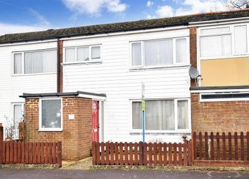 3 bed terraced house for sale in Chaucer Close, Waterlooville, Hampshire PO7