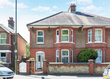 Thumbnail 3 bedroom semi-detached house for sale in London Road, Bognor Regis
