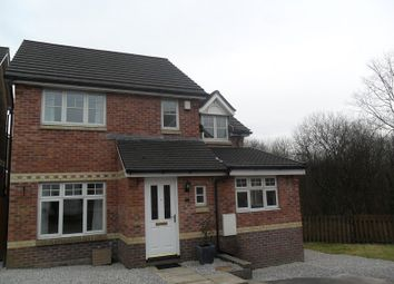 Thumbnail 3 bed detached house to rent in Heol Y Celyn, Llansamlet, Swansea.