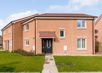 Thumbnail 3 bed end terrace house for sale in Mayflower Gardens, Loanhead