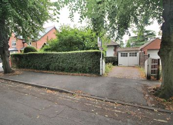 Thumbnail Property for sale in Cavendish Place, Beeston, Nottingham
