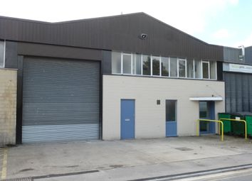 Thumbnail Light industrial to let in Locksbrook Road, Bath