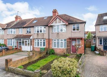 3 bed end terrace house for sale in Cheam, Sutton, Surrey SM3