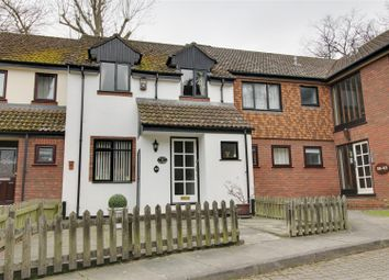 Thumbnail 3 bed end terrace house for sale in Oakdene Close, Hatch End, Pinner