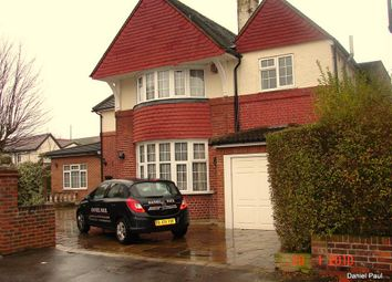 Thumbnail 5 bed detached house to rent in Osterley Avenue, Osterley