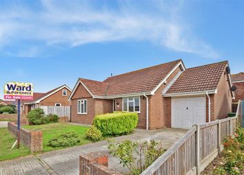 Thumbnail 2 bed detached bungalow for sale in Meehan Road, Greatstone, New Romney, Kent