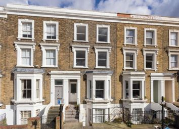 Thumbnail 1 bed flat to rent in Luxor Street, London