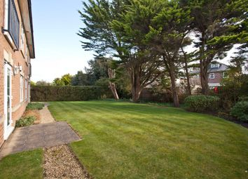 Thumbnail 2 bed flat for sale in Laverstock Court, Southbourne, Bournemouth, Dorset