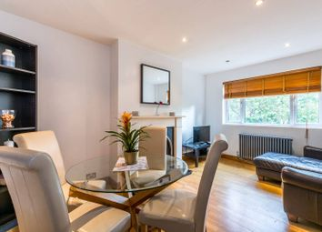 Thumbnail 2 bed maisonette for sale in Kelman Close, Clapham