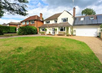 Thumbnail 6 bed property to rent in The Oaks, West Byfleet