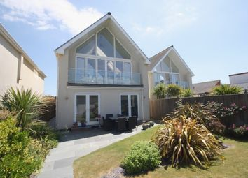 3 bed detached house for sale in Clearwaters, Ravens Way, Milford On Sea SO41