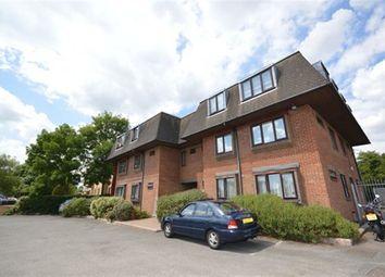 Thumbnail 1 bed flat to rent in North Orbital Road, Garston, Watford