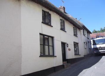 Thumbnail Terraced house to rent in South Street, Hatherleigh, Okehampton