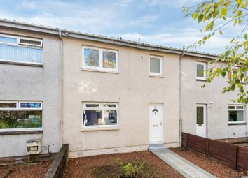Thumbnail 3 bed terraced house for sale in Warddykes Road, Arbroath