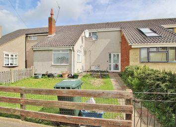 Thumbnail 3 bed terraced house for sale in Hurstleigh Gardens, Ilford