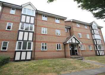 Thumbnail 2 bed flat for sale in Neptune Walk, Erith
