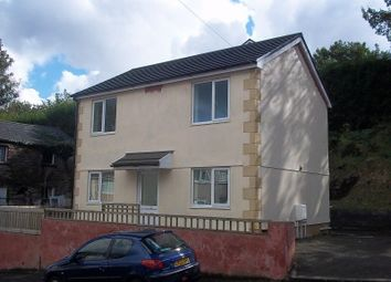 Thumbnail 3 bedroom detached house for sale in Cwmbath Road, Morriston, Swansea.