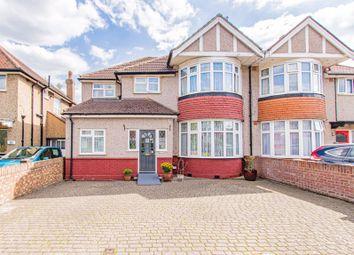 5 bed semi-detached house for sale in Parkside Way, North Harrow, Harrow HA2