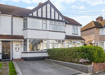 Thumbnail 2 bedroom terraced house for sale in Mornington Avenue, Bromley