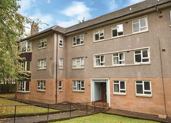 Thumbnail 4 bed flat for sale in Cleveden Road, Kelvinside, Glasgow