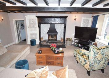 Thumbnail 6 bed farmhouse for sale in Biggar Village, Walney, Barrow-In-Furness