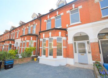 Thumbnail 5 bed terraced house to rent in Cambridge Road, London