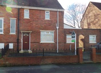 Thumbnail 2 bed semi-detached house for sale in Beech Drive, Dunston, Gateshead