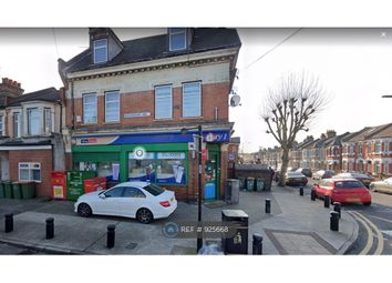 Thumbnail 2 bed flat to rent in Dersingham Avenue, London
